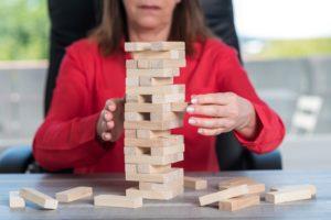 Zagrożenia, o których musisz pamiętać zaciągając pożyczkę