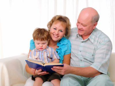 Czy spadek należy się wnuczce?